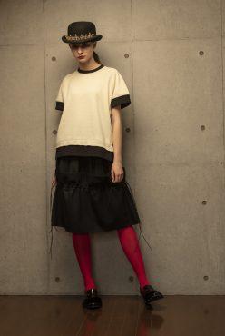 Woman Tomotoshi Okabe